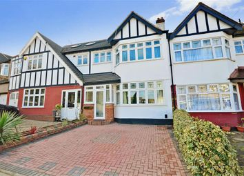 Thumbnail 5 bedroom terraced house for sale in Roding Lane North, Woodford Green, Essex