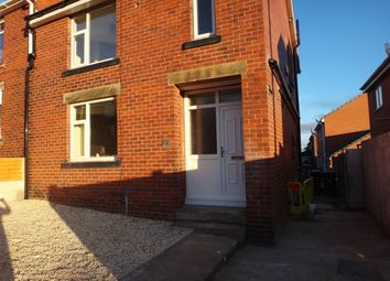 Thumbnail 3 bed property to rent in Longsight Road, Mapplewell, Barnsley