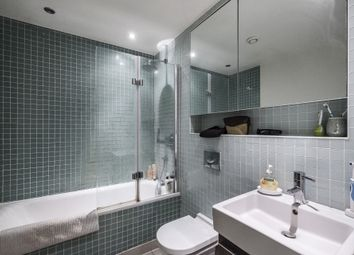 Thumbnail 3 bed flat to rent in The Retreat, Wandsworth