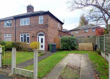3 bed property for sale in Barrymore Avenue, Latchford, Warrington WA4