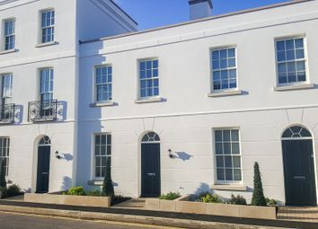 Thumbnail 2 bed terraced house to rent in Gloucester Place, Cheltenham