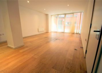 Thumbnail 3 bed flat for sale in Airpoint, Skypark Road, Bristol