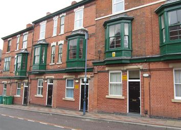 Thumbnail 3 bedroom duplex to rent in Peveril Street, Nottingham