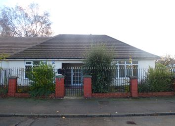 Thumbnail 1 bed bungalow to rent in Gressingham Road, Mather Avenue