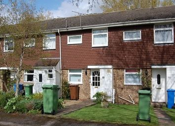 Thumbnail 3 bedroom terraced house to rent in Stanhope Avenue, Sittingbourne
