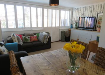 Thumbnail 3 bed flat for sale in Sevens Close, High Street, Berkhamsted