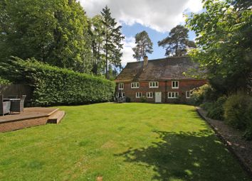 Thumbnail 5 bedroom detached house for sale in Felcourt Road, East Grinstead