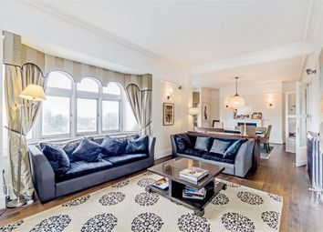 Thumbnail 5 bedroom flat for sale in Neville Court, London