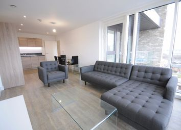 Thumbnail 2 bed flat for sale in Heckford Street Business Centre, Heckford Street, London