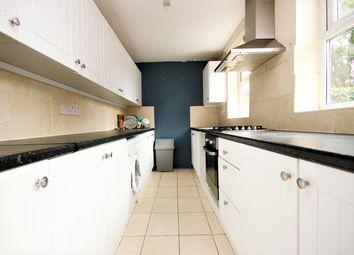 Thumbnail 3 bed flat to rent in Stoke Newington Church Street, Stoke Newington