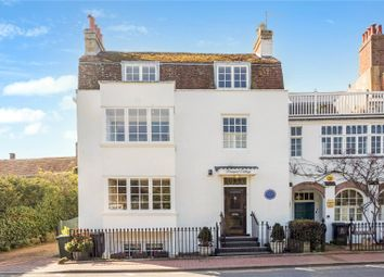 The Green, Rottingdean, Brighton, East Sussex BN2. 4 bed semi-detached house for sale