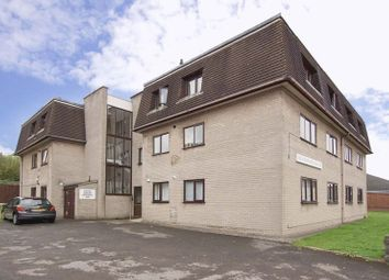 Thumbnail 1 bed flat for sale in Blackswarth House, Blackswarth Road, St George, Bristol