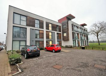 Thumbnail 1 bedroom flat for sale in Whittle House, Cavalry Road, Colchester, Essex