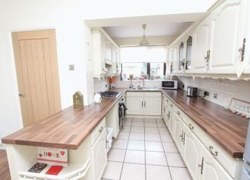Thumbnail 2 bed semi-detached house to rent in Pooles Lane, Willenhall