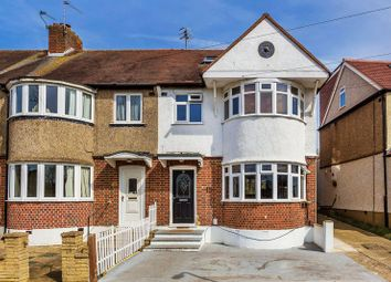 4 bed end terrace house for sale in Holne Chase, Morden SM4