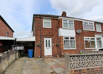 3 bed semi-detached house for sale in Apollo Avenue, Unsworth, Bury BL9