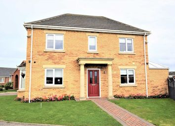 Thumbnail 3 bed property for sale in Wickenby Way, Skegness