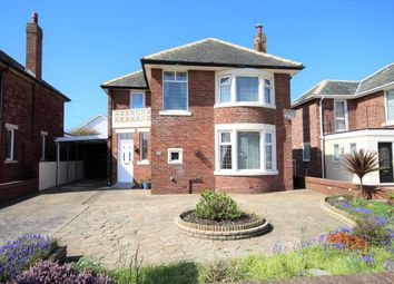 Thumbnail 3 bedroom detached house for sale in Clifton Drive, South Shore, Blackpool, Lancashire