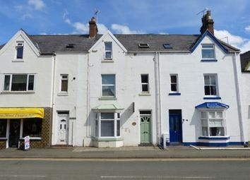 Thumbnail 4 bed terraced house for sale in Pen Y Banc, Chapel Street, Abergele