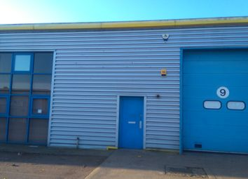 Thumbnail Warehouse to let in Telford Way Industrial Estate, Kettering, Northants