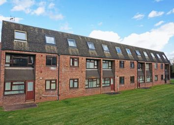 Thumbnail 2 bed flat for sale in Trinity Court, Haywood Road, Taunton