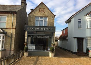 Thumbnail Retail premises for sale in Shelford Road Trumpington, Cambridge