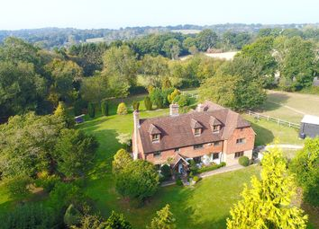 Royal Oak Lane, High Hurstwood, Uckfield, East Sussex TN22. 5 bed property for sale
