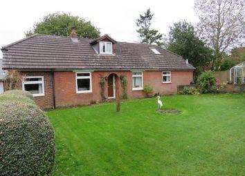 Thumbnail 5 bed detached house for sale in Kiln Lane, Braishfield, Romsey