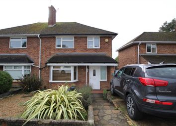 Thumbnail 3 bed semi-detached house to rent in Lindlings, Hemel Hempstead