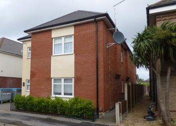 Thumbnail 2 bed flat for sale in Ensbury Park, Bournemouth, Dorset