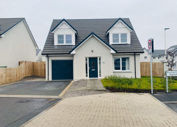 3 bed detached house for sale in Aignish Brae, Inverness IV2