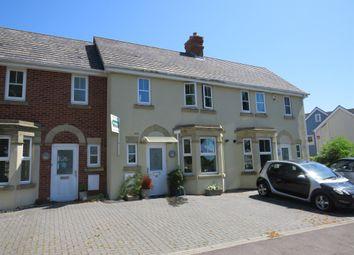 2 bed terraced house for sale in Bath Lane, Fareham PO16