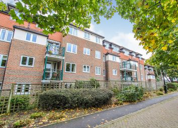 Thumbnail 1 bedroom flat for sale in Dellers Wharf, Taunton
