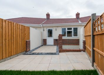 Thumbnail 3 bed terraced house for sale in The Chase, Wallington