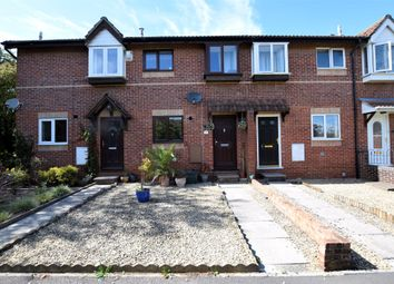2 bed terraced house to rent in Wilmot Court, Bristol BS30