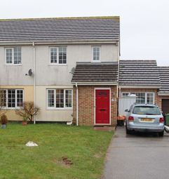 Thumbnail 4 bed property to rent in Fairview Park, St. Columb Road, St. Columb