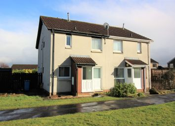 Thumbnail 1 bed end terrace house for sale in Tippet Knowes Court, Winchburgh