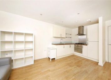 Thumbnail 1 bedroom flat to rent in Shore Road, Hackney, London