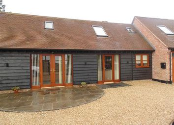 Thumbnail 3 bedroom semi-detached house to rent in Worminghall Road, Oakley, Aylesbury