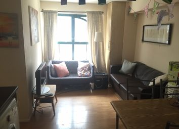 Thumbnail 3 bed flat to rent in Middlesex, London