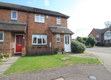 Thumbnail 3 bed end terrace house for sale in Nuthatch, Aylesbury