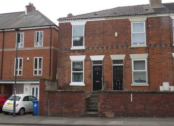 Thumbnail 2 bed property to rent in Edward Street, Derby