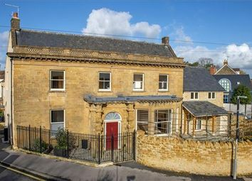 Thumbnail 4 bed detached house for sale in South Street, Sherborne