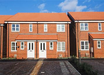 Thumbnail 2 bed semi-detached house for sale in Wick, Littlehampton, West Sussex