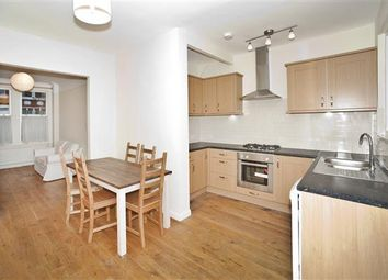 Thumbnail 2 bed property to rent in Thorpebank Road, London