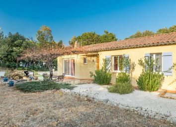 Thumbnail 4 bed property for sale in Flayosc, Provence-Alpes-Cote D'azur, 83780, France