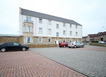 Thumbnail 2 bed flat for sale in Overton Road, Kirkcaldy
