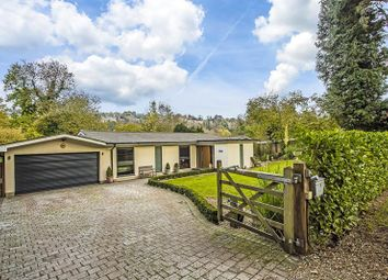 Thumbnail 5 bed detached bungalow for sale in The Avenue, Whyteleafe