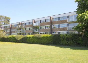 2 bed flat for sale in Claire Court, Lymington Road, Highcliffe, Christchurch, Dorset BH23