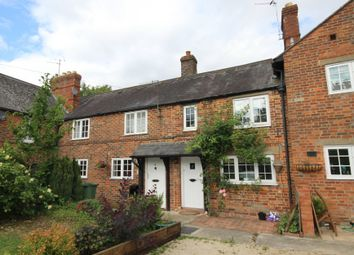 Thumbnail 1 bed cottage to rent in Crowell Road, Kingston Blount, Chinnor